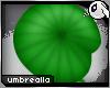 ~Dc) Tigerlilly Umbrella