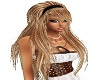 Boo Blonde Headband