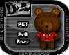 [D2] Evil Bear