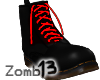 Z| Docs with red