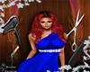 Selena Red