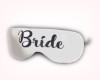 Bride Beauty Mask
