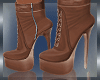 Brown Boot Couple.F