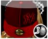 [LF] NY Stitch-N - Red F