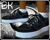 [B/K] Black Air Force 1