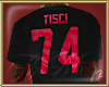 M|TEAM TISCI 74 RED