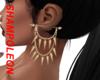 Glamoure earrings