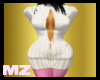 ~Mz~White sweater Thick