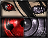 忍 Sharingan / Rinnegan