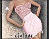 clothes - Petal Dress