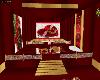Gold Vday Room