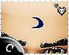 .C Blue Brow Moon 1 M