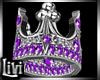 Req, Queen Crown Amatist