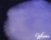 Lovers Bedroom Fur Rug