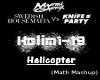 Helicopter Mashup-MGarix