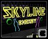 ` Skyline Billboard