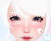 狐 ♡ Miying Bangs