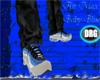 Air Max Baby Blue