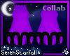 SSf~ Eerie | Paws M V1