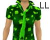 LL: St Patricks Shirt Ti