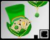 ` Leprechaun Hat F