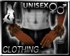 +KM+ Chocaloosa Cuffs MF