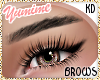 [Y] KD Brows. Aquarius