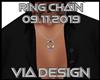 Ring Chain - Mee & Via