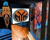 NY Knicks HD TV