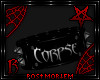 |R| Corpse Arm Band