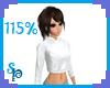[S] Head Scaler 115%