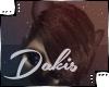 [DA] Sid/Sidette Ears