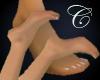 Tippy Toes Dainty Feet