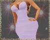 *SP*Lav BM Dress XXL
