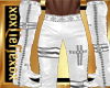 [L] ROCK CROSS W Pants M