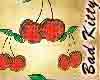 ~bk~cherry Curtain