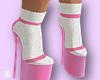 Bimbo Heels Poppy