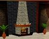 Challenge Fireplace