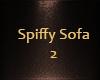 Spiffy Sofa 2