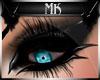 !Mk! Bella Eyes Blue