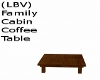 (LBV) FC Coff Table