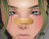 .CP. Nose Bandaid -f
