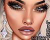 !N Kira Mesh+LongLashes