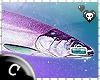 .C Cool Cap Fish Avatar