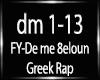 FY-De me theloun!!