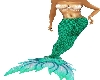 Mermaid outfit new I