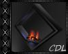 !C* M Modern Fireplace