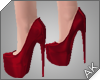 ~AK~ Fall Heels: Berry