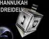 Hannukah Dreidel Sevivon