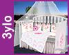 👼 HJL Baby Crib